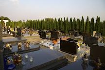 Podgorski Cemetery, Krakow, Poland