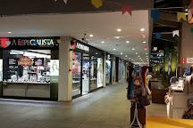 Unimart Shopping, Campinas, Brazil