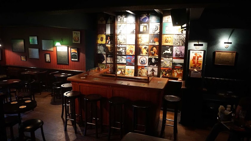 Zeplin Pub&Delicatessen Resim 1