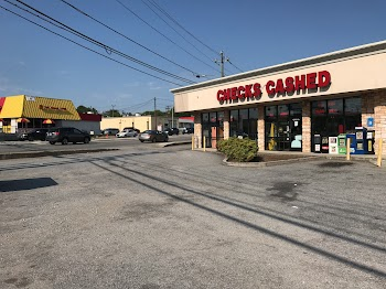 Atlanta Check Cashers Inc Payday Loans Picture