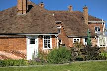 Green Farm Spa & Retreat, Shadoxhurst, United Kingdom