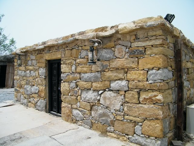 Bab Al Shandagha