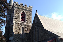 St. Thomas' Episcopal Church, Dover, United States