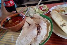 Mercado Tlacolula, Tlacolula, Mexico