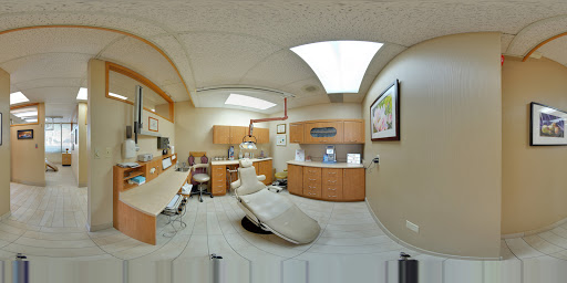 Bloor West Village Dental Care | Toronto Google Business View
