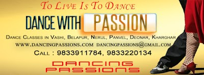 Dancing Passions