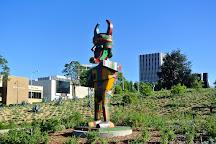 Civic Center Park, Newport Beach, United States