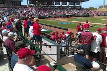 Roger Dean Stadium, Jupiter, United States