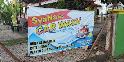 SyaNass Carwash
