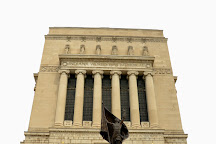 Indiana War Memorial, Indianapolis, United States