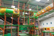Mambo Play Centre, Cardiff, United Kingdom