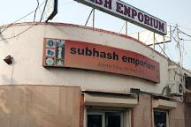 Subhash Emporium, Agra, India
