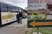 La Cave du terroir - Chez Camille, Saint-Nectaire, France