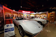 National Route 66 Museum, Elk City, United States