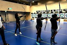 World Archery Excellence Centre, Lausanne, Switzerland