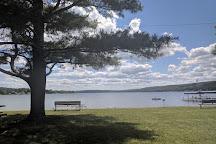 Indian Pines Park, Penn Yan, United States