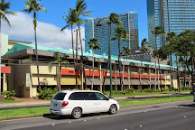 Ward Village, Honolulu, United States