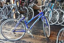 Columbus Cyclery Go Bike It, San Francisco, United States