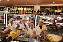 The Roman Food Tour, Rome, Italy