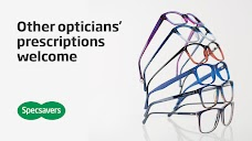 Specsavers Opticians and Audiologists – Oxford oxford