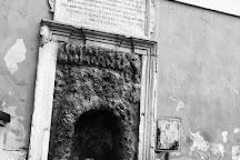 Fontanella Del Leone, Rome, Italy
