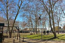 Parc de la Sardana, Tordera, Spain