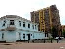 Государственный Архив. на фото Черкесска