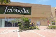 Mall Plaza El Castillo, Cartagena, Colombia
