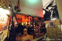 28DIVINO Jazz Club, Rome, Italy