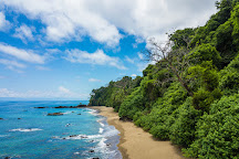 Cano Island, Drake Bay, Costa Rica