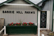 Barrie Hill Farms, Minesing, Canada