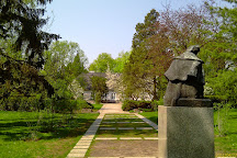 Birthplace of Frederic Chopin, Zelazowa Wola, Poland