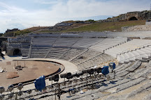 Anfiteatro Romano, Syracuse, Italy