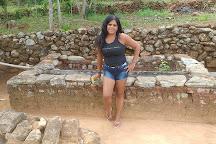 Cacimba de Joao Neco, Triunfo, Brazil