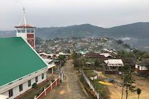 Mopungchuket Village, Mokokchung, India