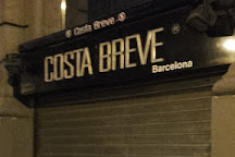 Costa Breve, Barcelona, Spain