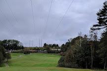 Roxburgh Glen Golf Club, Cobourg, Canada