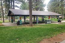Bushmaster Park, Flagstaff, United States