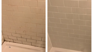 Grout Tile Repair and Cleaning Suffolk - Titanium Grout Lines