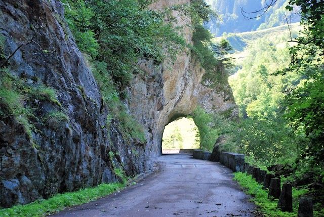 Guttannen Tunnel