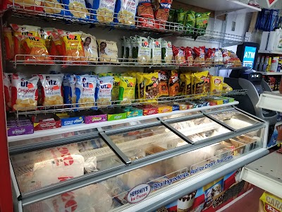 Sun Mart smoke shop convenience store & gas station