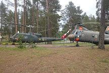 Flygmuseet F21, Lulea, Sweden