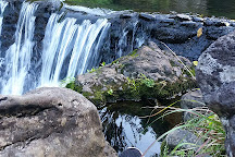 Hanawi Falls, Hana, United States