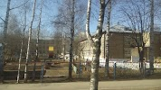 Детский сад, улица Кирова, дом 46, корпус 1 на фото Сыктывкара
