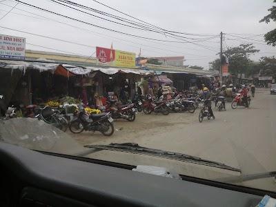 Chợ Xuân An