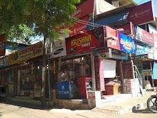 Krishna Times & Jewellery Works thiruvananthapuram