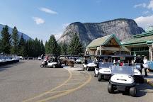 Banff Springs Golf Course, Banff, Canada