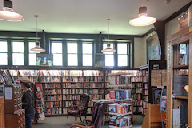 Ogunquit Memorial Library, Ogunquit, United States