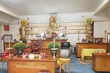 Tam Bao Buddist Temple, Tulsa, United States