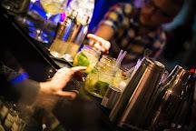 Le Pop Cocktail Bar, Barcelona, Spain